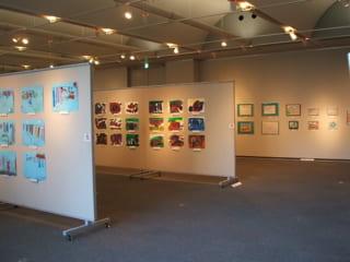 第2回 昭和女子大学絵画・写真展