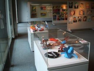 ブリティッシュ・スクール・イン・トウキョウ アート/デザイン・テクノロジー展