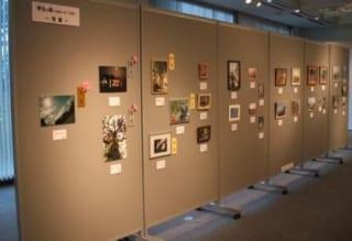 第3回昭和女子大学 絵画・写真展