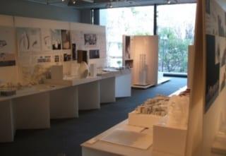 昭和女子大学 環境デザイン学科 卒業制作展2010