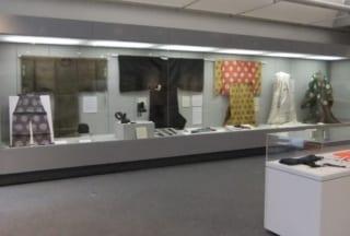 光葉博物館収蔵 授業資料展2015