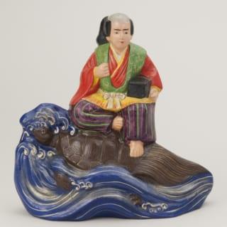 収蔵資料展 日本の郷土玩具 ―木・土―