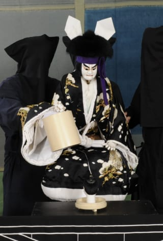 秋の特別展「相模人形芝居の世界」